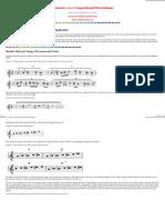 Symmetry as a Compositional Determinant_ VII Bartok & Webern