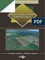 Fruticultura Irrigada- 500 Perguntas