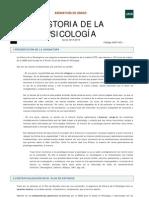 Guia-Historia de La Psicologia