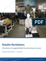 Retailer Revelations