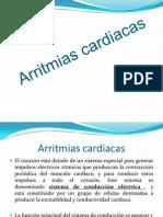 Arritmias Cardiacas Para Enfermeria