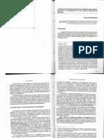 Arcidiácono, Pilar Reconstrucción de Las Identidades y Resurgimiento de Lo Político La Alternativa de Los Nuevos Movimientos Sociales.