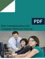Data Communication Computer Network Tutorial