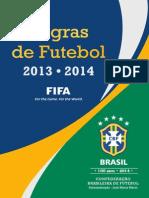Livro de Regras Futebol 20131209120000