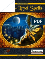 Rite Publishing - 101 0-Level Spells