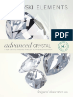 Swarovski Advanced Crystal CPSIA