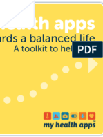 Health apps - a toolkit