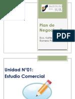 PN2 Unidad I