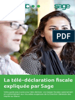 5 Guide Teledeclaration Fiscale Simpl Ecf