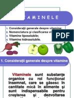 6 Vitaminele