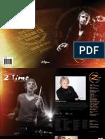 Zildjian Z Time 2011 Special Edition