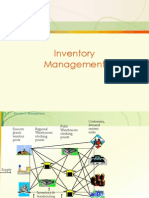 Chap011 Inventory Management