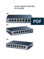 Switch Tp Link