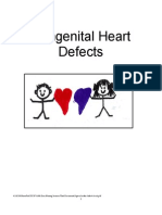 Congenital Cardiac Defects
