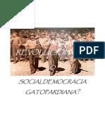 Socialismo Revolucionario o Socialdemocracia
