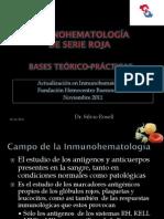1-Fund Teorico Practicos Inmunoh Serie Roja