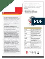 Obst Ol4 Spec Sheet