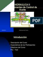 Manual de Hidraulica II-curso de Ferreyros