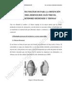 Procesos Tecnolc3b3gicos Para La Obtencic3b3n Del Acero Hornos Bof Elc3a9ctricos Convertidores Bessemer y Thomas
