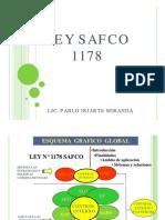 LEY SAFCO.ppt [Modo de compatibilidad].pdf