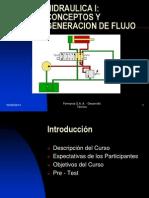 Manual de Hidraulica I-curso de Ferreyros
