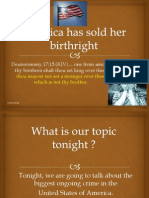 Obama Birther Presentation
