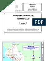Sinaloa Bancos 2013