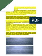 Volatilización y Degradacion de Contaminantes Orgánicos en El Suelo (Exposicion)[1]