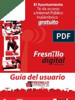 Fresnillo Digital