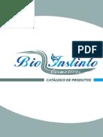 Catalogo Bio Instinto