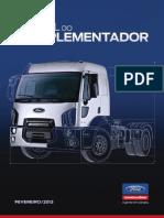 Manual Implememtador Ford