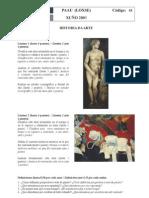 Historia Da Arte 2005