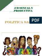 Presentacion Politica Saser[1]