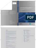 Concise Eurocode 2