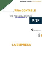 La Empresa AV 201401