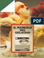 manuale gelataio simac