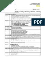 lesson 16-e-portfolio score sheet cte