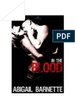 Barnette Abigail - In the Blood