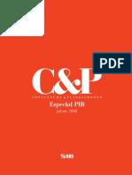 C&P - Edição Especial PIB 2008