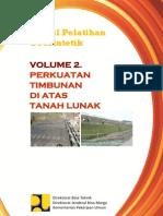 Volume 2_Perkuatan Timbunan Di Atas Tanah Lunak