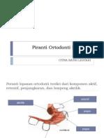 Piranti Ortodonti Lepasan.pptx