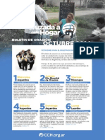 Boletin Oracion CCH Octubre2014