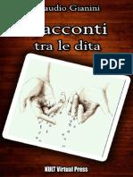 Claudio Gianini - Racconti Tra Le Dita