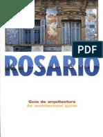 Rosario. Guía de arquitectura