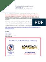 2 Messages Enclosed Parents for Public Schools Lulac 402 Meeting Date