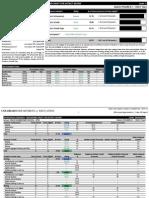 2014 Kruse Elementary School Performance Framework