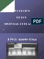 Evolucion Sis Opera