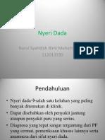 Nyeri Dada
