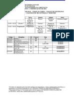 Lista de Oferta Do 4 Periodo 2014 FCT
