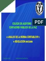 CG Boletin Informativo No 20